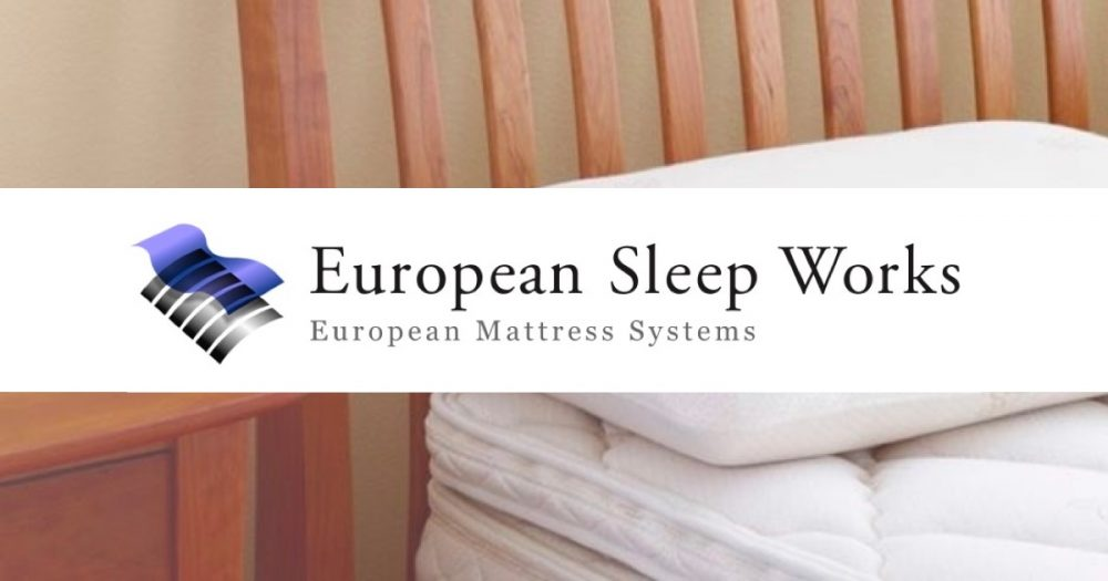 Flexible Slat System Berkeley Ca European Sleep Works